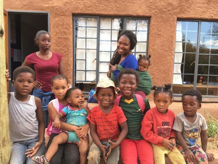 Kinder Tsala ya Africa